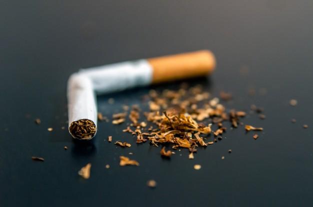 Terapia Laser para terminar con el tabaco
