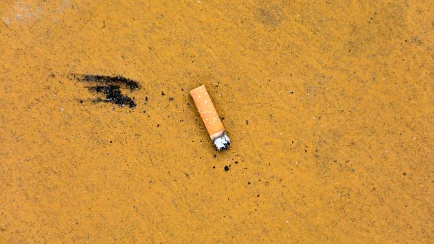 Consejos para cuando estás dejando de fumar