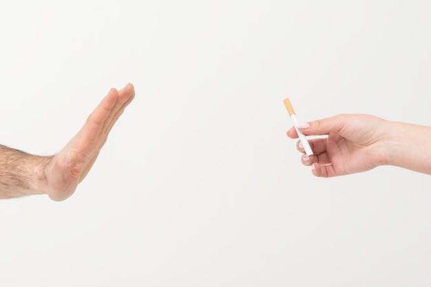 Beneficios, consejos y recomendaciones para dejar de fumar