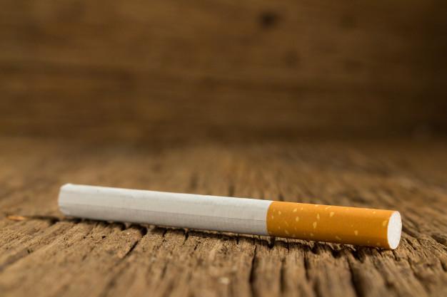 ¿Cuáles son los efectos del tabaco en mi organismo?