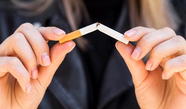5 motivos para dejar de fumar después de la Covid-19